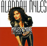 Alannah Myles & More The Very Best Исполнитель Аланна Майлз Alannah Myles инфо 11973c.
