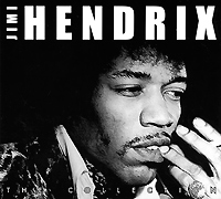 Jimi Hendrix The Collection Серия: The Collection инфо 13088c.